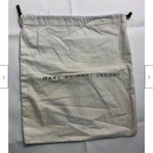 """Authentic Marc Jacobs Dust Bag 13.2"""" X 12"""""""